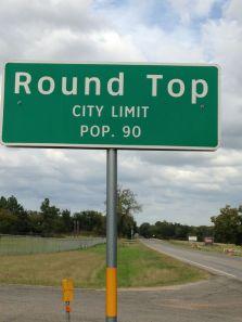 Round Top, TX