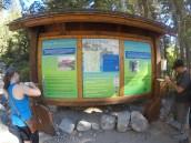 Eagle Falls Map