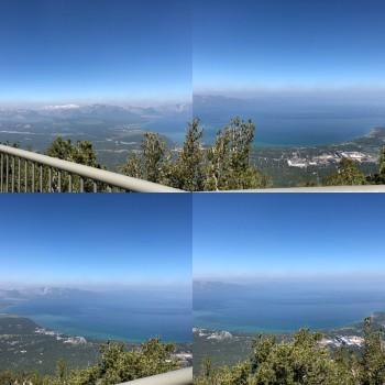 Gondola Mid-Stop