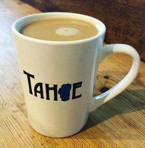 Tahoe Coffee Mug