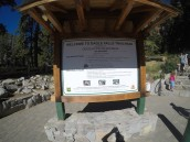 Welcome to Eagle Falls Trailhead